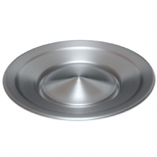 Jac Products Super Fast Aluminium Spinning Plate